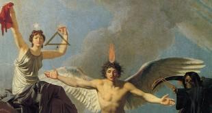 9 октября 1754 года родился Жан-Батист Реньо.