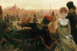 ГАВРИЛЯЧЕНКО Сергей Александрович – Галерея произведений (60 изображений).