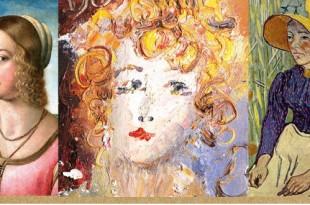Ван Гог и Зверев: жизнь и смерть в искусстве.
