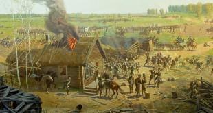Музей-панорама «Бородинская битва» приглашает на «День панорамы»