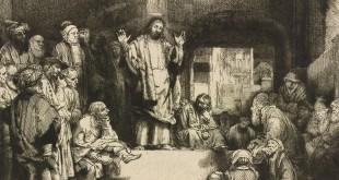 Рембрандт и его последователи.