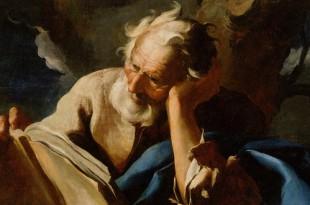 23 октября 1677 года родился Джузеппе Антонио Петрини.