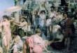 СЕМИРАДСКИЙ Генрих Ипполитович – Галерея произведений (60 изображений).