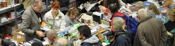 18-я Международная ярмарка интеллектуальной литературы non/fictio№.