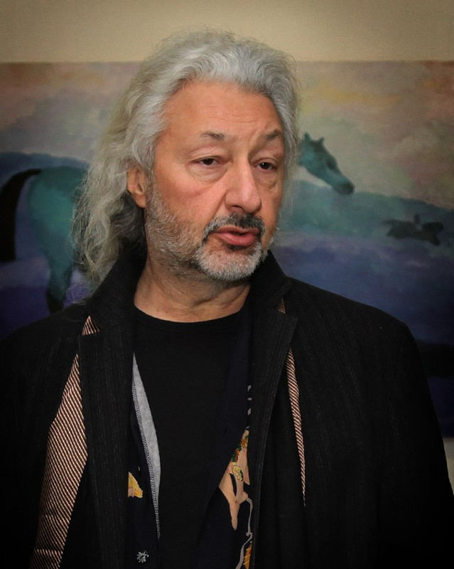 Автор фотографий – Игорь Дрёмин.