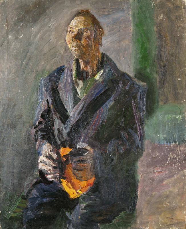 "Николай Тужилин ""Василий 2"" 1995"
