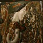"Евгений Телишев ""Три фигуры II"" 2010"