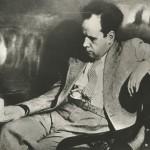 "Моисей Наппельбаум ""Кинорежиссер Сергей Эйзенштейн"" 1930-е"