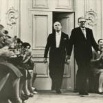 Дмитрий Шостакович и Святослав Рихтер.