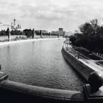 """Лев Мелихов """"Кремль. Наберженая Москвы-реки"""""""