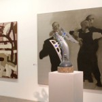 Четвертая межрегиональная академическая выставка «Красные ворота / Против течения»