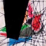 """Клара Голицына """"Натюрморт с красным кувшином"""" 2013"""