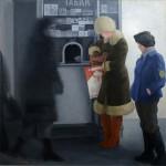 "Евгений Амаспюр ""Marlboro"" 1978"