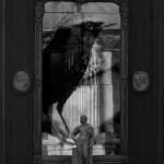 """«Квартет на конец времени. Пятая выставка проекта """"ВЗЛЁТ»"""