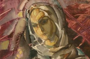 Выставка произведений Виктора Калинина. Живопись, графика.