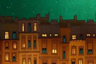 Ночь искусств в Объединении «Выставочные залы Москвы».