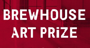 Названы победители Brewhouse Art Prize 2016.