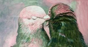 """Благотворительная выставка к ежегодному балу-аукциону художественного центра """"Дети Марии"""" и фонда """"Пеликан""""."""