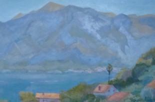 Сны о Черногории.