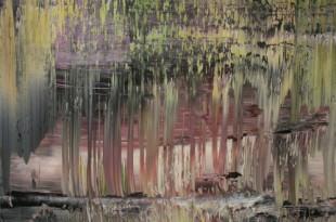 Герхард Рихтер. Абстракция и образ.