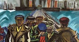 Созвездие Апшерона. Азербайджанские художники 1960–1980-х годов.