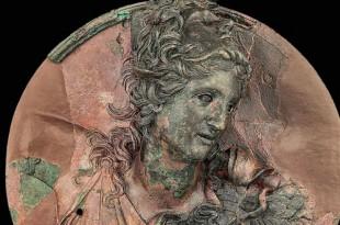 Боги и герои Древней Греции.
