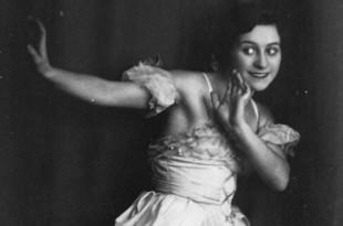 В её танце отразилась эпоха. К 100-летию со дня рождения О.В. Лепешинской.