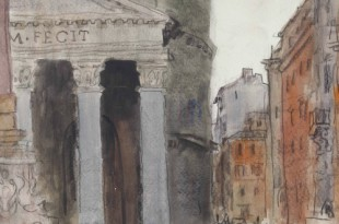 Россия — Италия: «реализмы» в искусстве и культуре ХХ века.