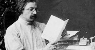 Шолом-Алейхем. Писатель и его герои в искусстве, театре и кино.