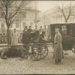 """Карл Булла """"Террористический акт в Петербурге"""" 1906"""