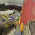 "Артур Шувалов ""Мост"" 2014"