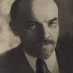 """Моисей Наппельбаум """"Владимир Ленин"""" 1922"""