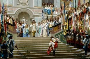 Концерт «Музыка для короля: звучание Версаля».