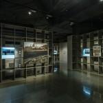Экспозиция выставки.