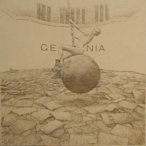 Владимир Колесников «Germania»