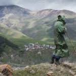 Документальный фотопроект о жизни грузинских чабанов.