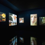 Масштабная передвижная инсталляция, созданная специально для Музея Виктории и Альберта.