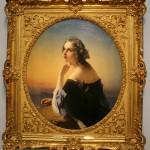 "Т.А. Нефф ""Мечтание"" 1840-е годы"