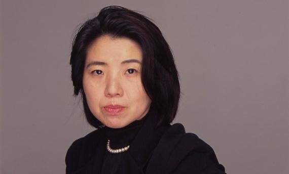 Куратор Основного проекта биеннале Юко Хасегава.