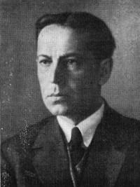 Александр Гегелло (1891–1965).