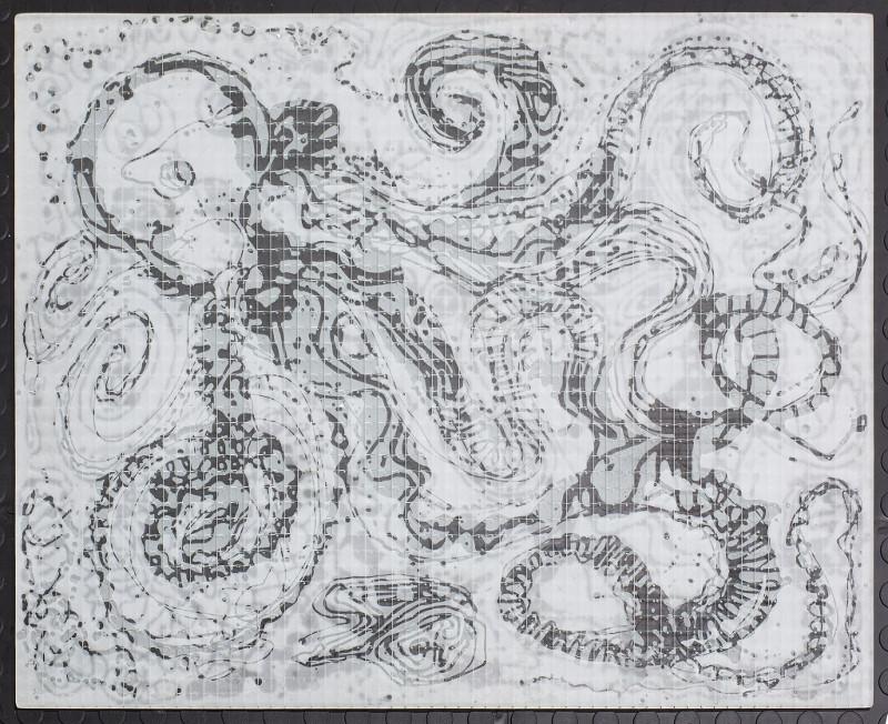 """Ульрике Бук """"Bauhaus OctopusX"""""""