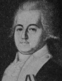Жан-Франсуа Тома де Томон (1759/1760–1813).