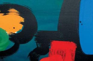 Диалог с Миро / Dialogos con Joan Miro.