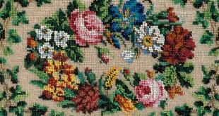 Аrs botanica. Растительные мотивы в искусстве первой половины XIX века.