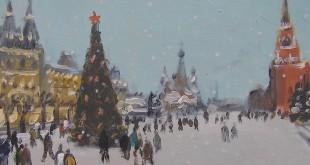 Александр Н. Шевченко. Новый год и другие праздники.
