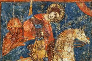 Собрание Константина Воронина. Иконы. Художественный металл. XIII-XVI века.