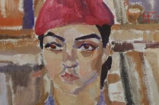 ЕГОРШИНА Наталия Алексеевна – Галерея произведений (67 изображений).