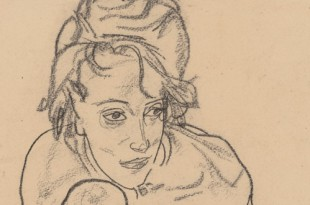 В октябре 2017 в ГМИИ имени А.С. Пушкина откроется выставка рисунка Климта и Шиле из собрания Музея Альбертина, Вена.