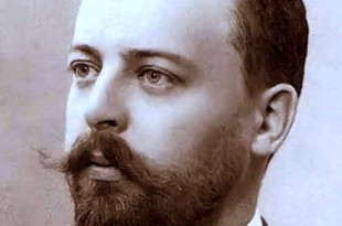 Фёдор Шехтель (1859–1926).