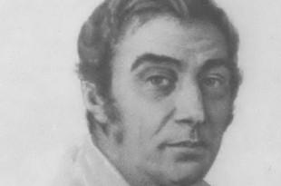 Альберт Кавос (1800–1863).
